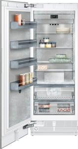 Smart Freezers