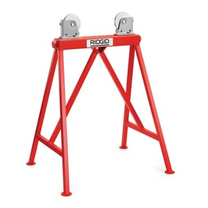 Ridgid Adjustable Roller Stand R64642