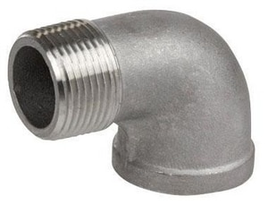 Threaded 150# 304 Stainless Steel 90 Degree Elbow DS4BSTS9SP114
