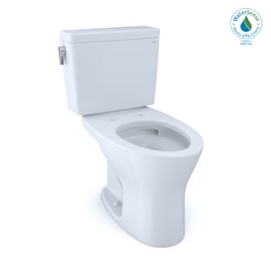 Drake® 1 GPF & 0.8 GPF Two-piece Toilet with Elongated Bowl