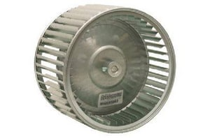 York International Wheel Blower 10 in. Clockwise 1/2 Bore YS102619654