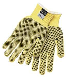 Memphis Glove Kevlar® Kevlar Dots Both Side Gloves M9366