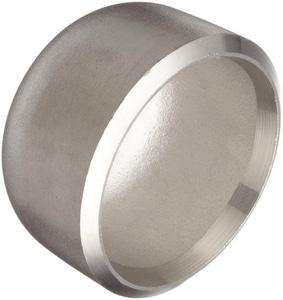 Schedule 10 316L Stainless Steel Cap IS16LWCAP
