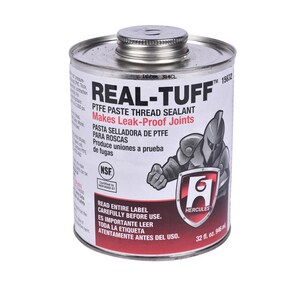 Hercules Chemical Real-Tuff™ Tuff with Brush H15632