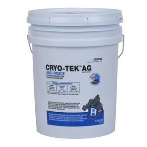 Glycol & Antifreeze