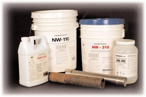 Weatherford International Nu-Well® 100 Pelletized Acid Chemical Treatment J243686
