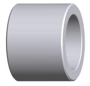 3000# 304L Stainless Steel Socket Coupling DS4L3SC