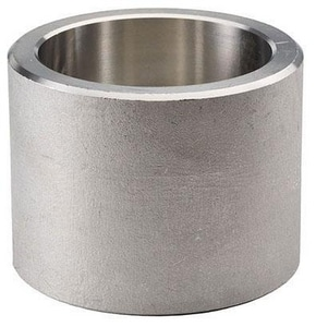 Socket 3000# 304L Stainless Steel Coupling DS4L3SC