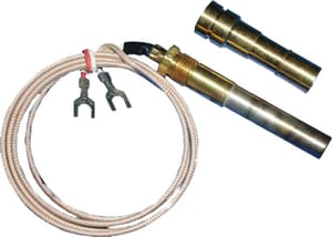 Uni Line North America 36 in. Thermopile with 2 Lead Connector R1950001