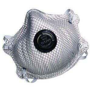 Moldex-Metric Organic Vapor Respirator M2400N95