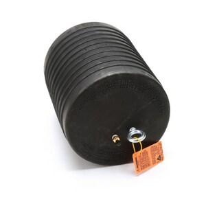 Cherne Test-Ball® 12 in. Test Ball Blocking Plug C041408 at Pollardwater