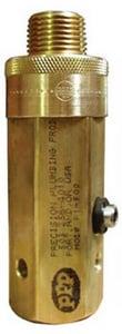 Precision Plumbing Products FNTP x MNTP Auto Trap Primer Valve PP2500