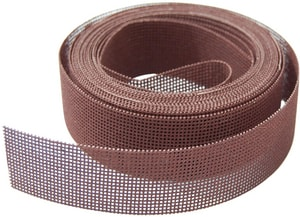 Sioux Chief Open Mesh Grit Sand Cloth S73010