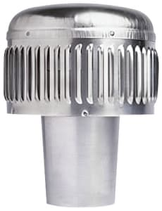 Metal Fab High Peroform Vent Cap MMCHP