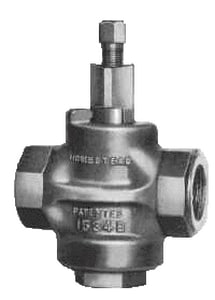 Homestead Valve Series 600 Cast Iron 200 psi WOG Threaded Wrench Plug Valve H611