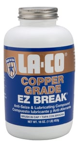 Markal E-Z Break® 16 oz. Anti Seize Compound L08907