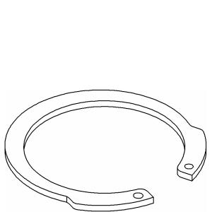 Kohler Retaining Ring K75564