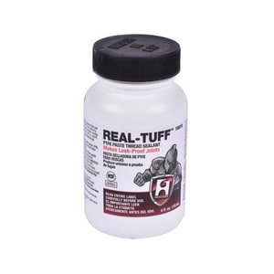 Hercules Chemical Real-Tuff™ 1/4 pt Thread Sealant H15615