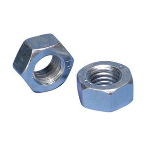Erico 5/8 in. Steel Hex Nut E0100062PL