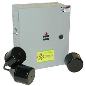 Zoeller 12 in. 115/200/230 V Control Panel Z100092