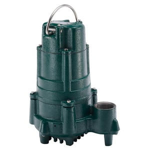Zoeller 115V Effluent Pump Z1400002