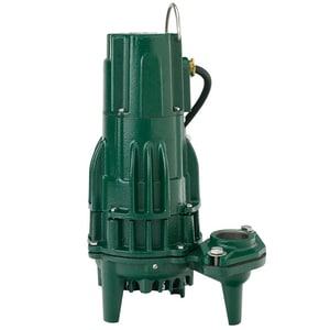 Zoeller 1 hp 230V Pump Housing Pump Z1650004