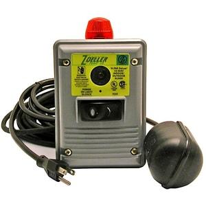 Zoeller Indoor or Outdoor Alarm System Z100682