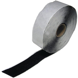 Diversitech 1/8 x 2 in. x 30 ft. Black Polymer Cork Insulation Tape DIV6330