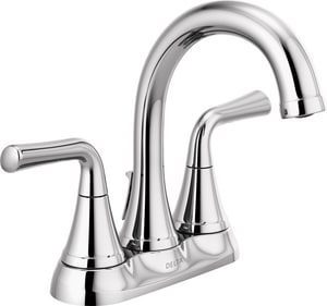 Kayra Bathroom Faucets