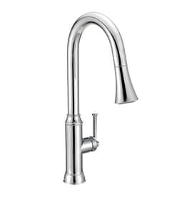 Hopkins Single Handle Pull Out Kitchen Faucets