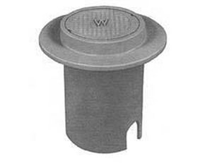 U.S. Foundry 2-1/2 in. Valve Box U7615