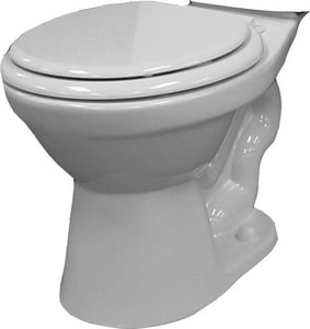 PROFLO® 1.6 gpf Elongated Two Piece Toilet PF2201WH