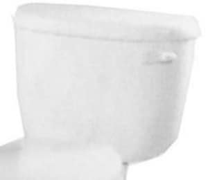 PROFLO® Elongated Toilet Bowl PF1201