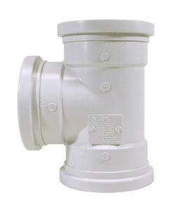 Gasket SDR 35 PVC Tee MUL063104