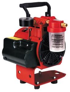 Milwaukee 120V Vacuum Pump Assembly M49500200
