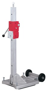 Milwaukee 43-1/2 in. Diamond Coring Rig with Long Base Stand M4120