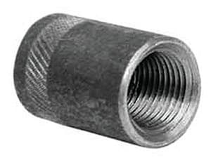 150# Black Malleable Iron R&L Coupling BCRL