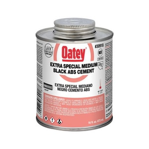 Oatey 24-Pack ABS Special Cement O30918