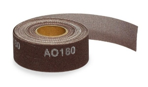 Oatey 1-1/2 in. 5 yd Open Mesh Sand Cloth O31320