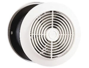Broan Nutone Through The Wall Vent Exhaust Fan B512