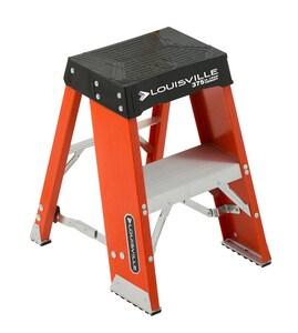 Louisville Ladder Step Ladder LFY80