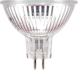 Sylvania 3000K Halogen Light Bulb with MR16 Base S54305