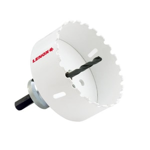 Lenox Carbide Grit Hole Saw L299CG