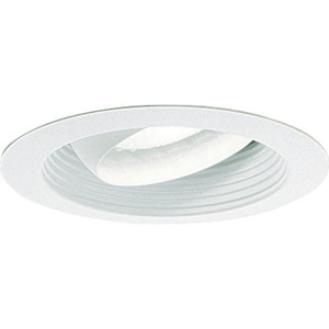 Progress Lighting Eyeball Recessed Trim PP8079