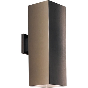 Progress Lighting 250W 2-Light Qpar-38 Outdoor Wall Sconce PP5644