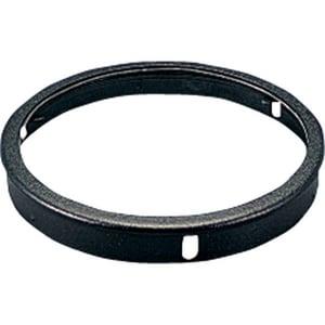 Progress Lighting Black Lens Accessory for Cylinder Lantern PP8799