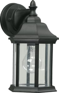 Quorum International 6-1/2 in. 60 W 1-Light Medium Lantern Q787