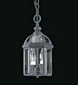 Quorum International Wellsley 2-Light Dome Band Entry in Black Q735215