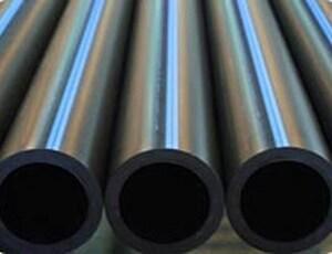 Numex 1 in. SIDR 7 Plastic Pressure Pipe PEIS7HG