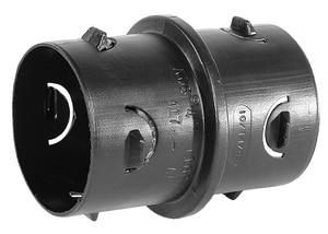 Advanced Drainage Systems Snap Corrugated HDPE Coupling A0816AA